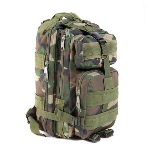 ★ EPIC ★ Military Tactical Backpack