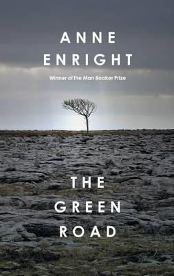 Cover Art for The Green Road, ISBN: 9780224089067