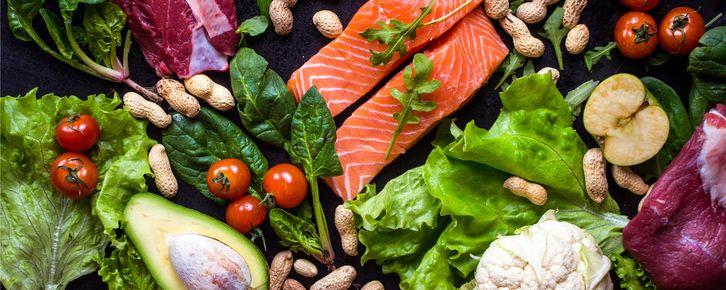 Vida Sem Glútem: Como fazer dieta paleo