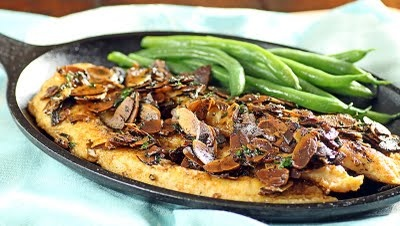 1000+ ideas about Trout Almondine on Pinterest | Trout Recipes, Baked ...