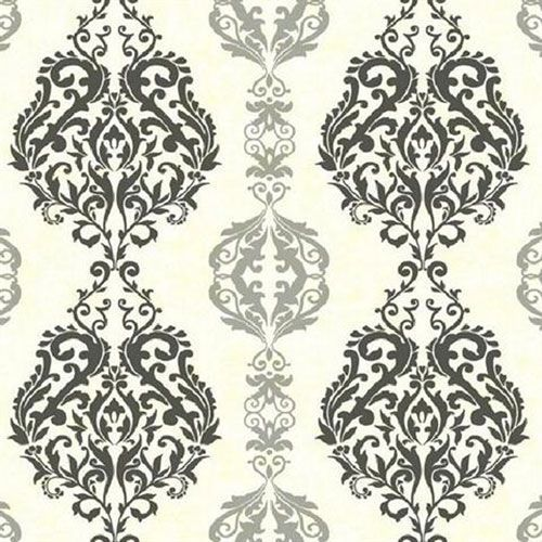 Best 20+ Grey And White Wallpaper Ideas On Pinterest