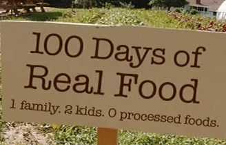 100 Days of Real Food on a Budget - Recipe Index.  Lots of healthy budget friendly recipes.