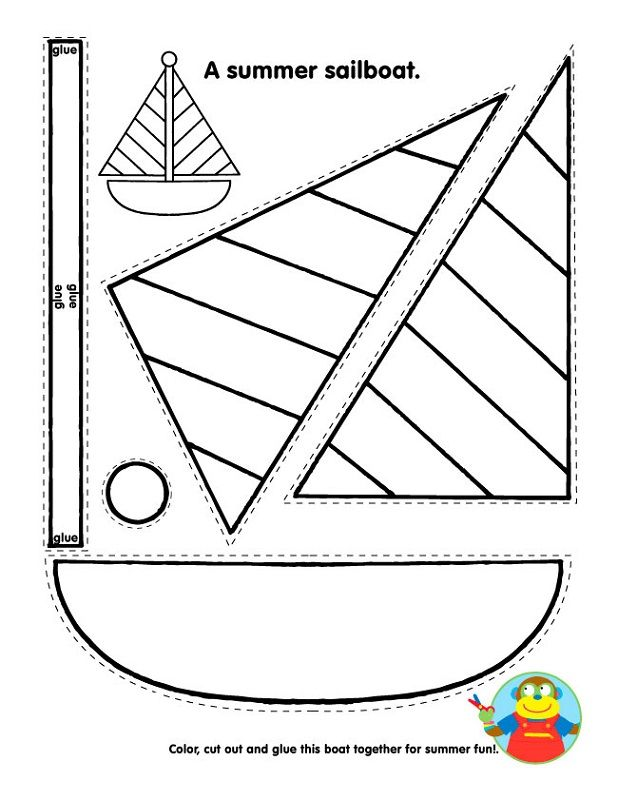 Printable Crafts Adult With Images Free Printable Crafts