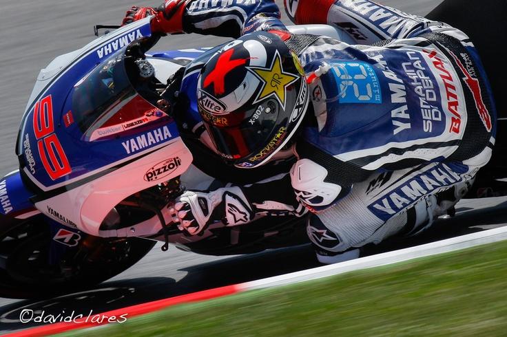 Jorge Lorenzo: Moto Gp, Photo