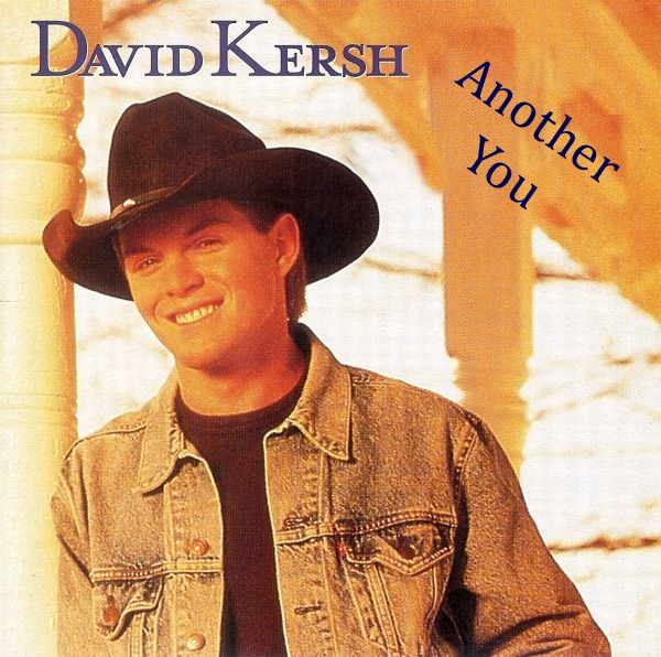 ANOTHER YOU.DAVID KERSH WITH LYRICS - YouTube