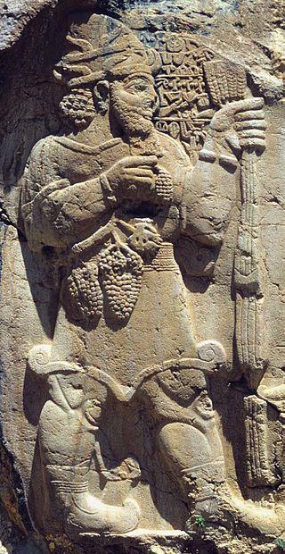 """Résultat de recherche d'images pour """"Le roi Muwatalli II"""""""