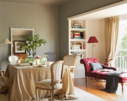 25 best mesa camilla moderna images on pinterest modern - Mesa camilla moderna ...