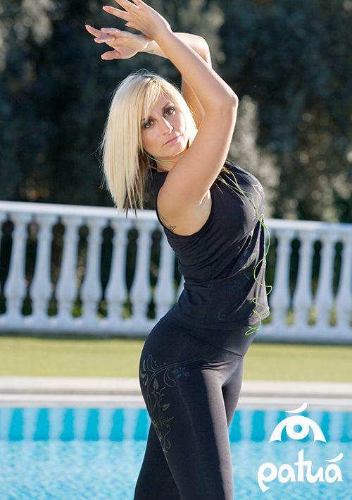 Patuá - Fitness fasshion | Moda desportiva mulher - Corsários Ipanema
