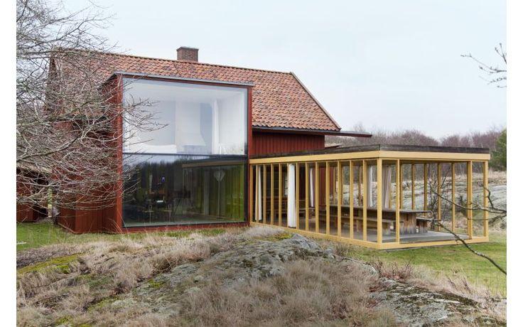Härligt hemma | Hemma hos Gert Wingårdh