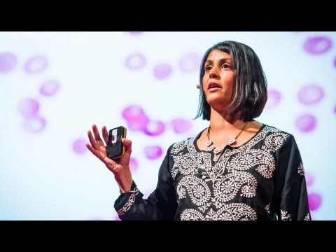 ▶ Sonia Shah: 3 reasons we still haven't gotten rid of #malaria - YouTube