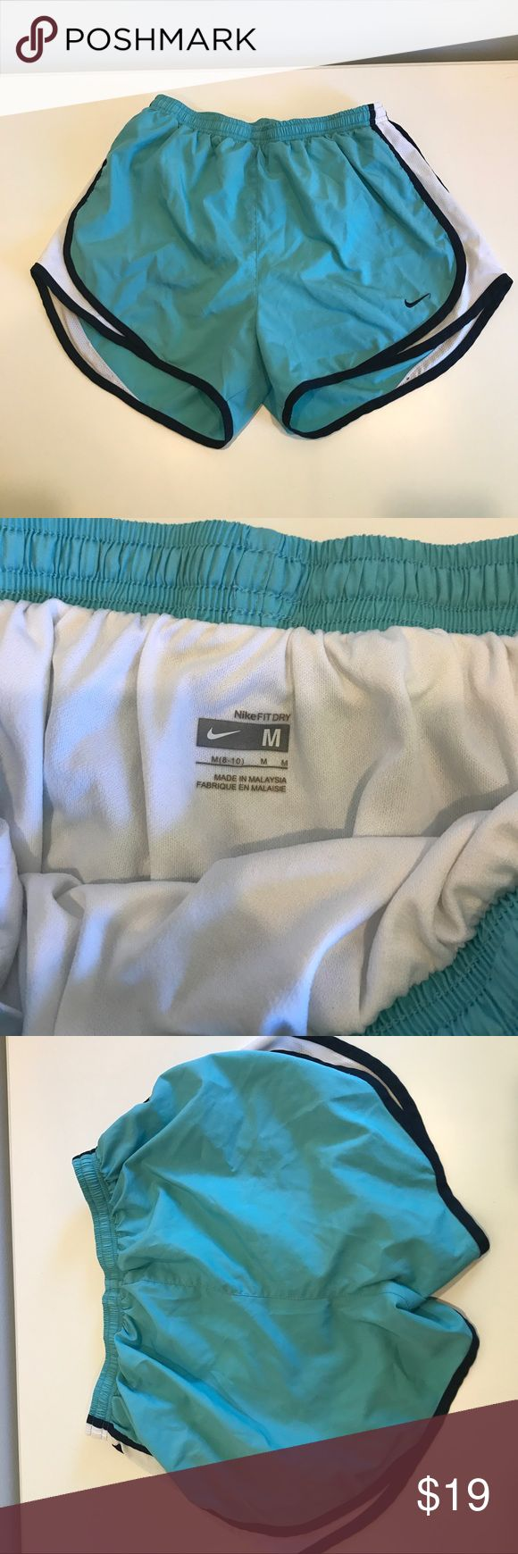 Nike tempo shorts Nike tempo shorts. Like new. Almost perfect condition. Nike Shorts
