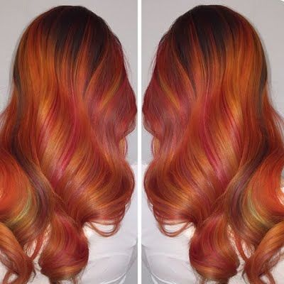 Marvel at the Silky SOFTNESS of Dream's hair made with her gifted @Bumble BBHIO!