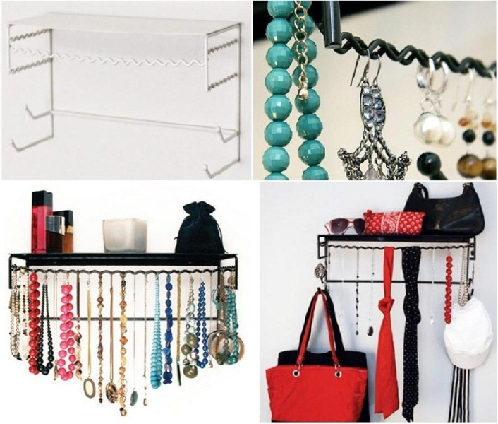 30 best Jewelry organizer images on Pinterest Jewellery storage