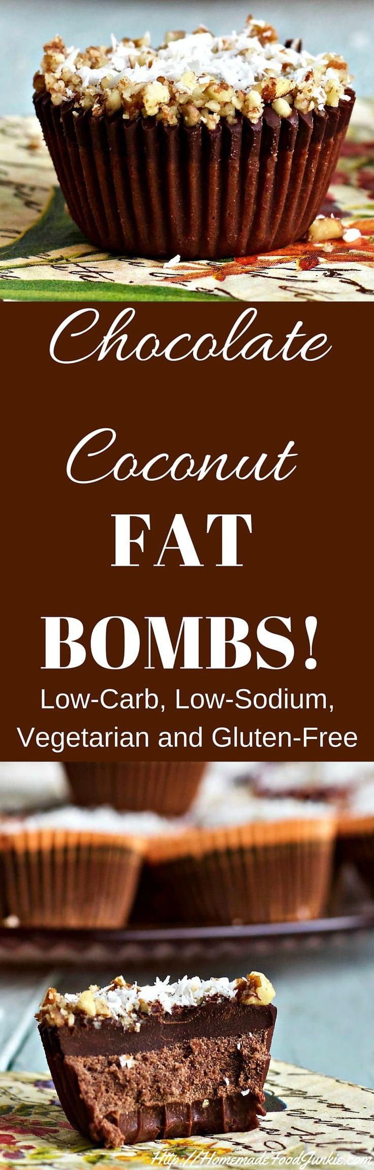 Low-Carb, Low-Sodium, Vegan, Vegetarian, Dairy-Free, Gluten-Free