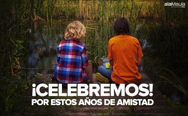 ¡Un viaje corto con tu mejor amigo, el mejor plan! #DiadelAmigo http://www.alamaula.com/l/viajes-y-turismo/S48
