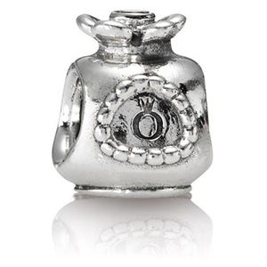 Pandora retired perfume bottle charm-I think it's adorable!