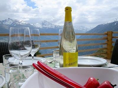 Chalet für bis zu 10 Personen in Thyon - Les Collons, Schweiz. Objekt-Nr. 548181