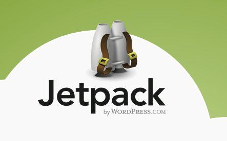 Friends don't let friends use #WordPress #JetPack.