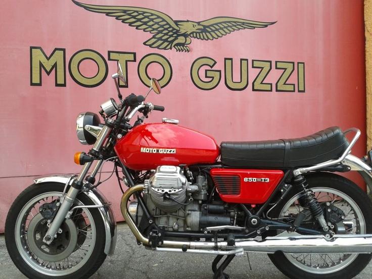 1000 images about moto guzzi on pinterest helmets miss. Black Bedroom Furniture Sets. Home Design Ideas