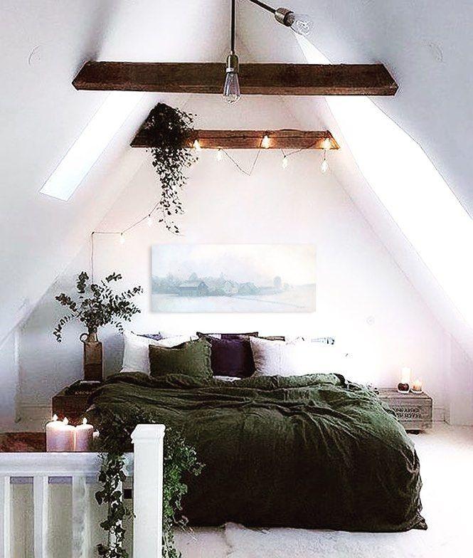 """787 Likes, 3 Comments - Revista Interiores (@interioresmag) on Instagram: """"Hemos asumido –con gusto– que las piezas de arte se integren en nuestro hogar y este dormitorio es…"""""""