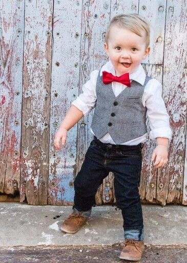 The 25 Best Toddler Wedding Outfit Boy Ideas On Pinterest