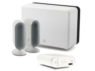 Q Acoustics Media 7000 2.1 Audio System