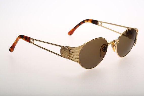 6af14160feb Fendi Vintage Glasses « One More Soul