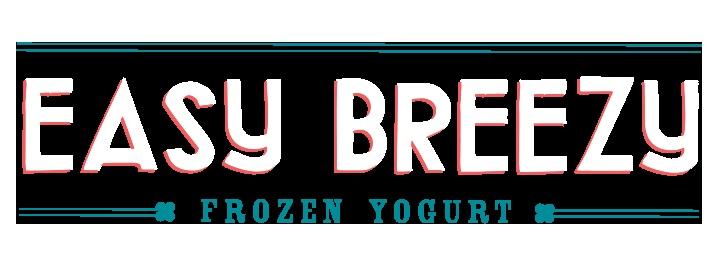 Easy Breezy :: San Francisco Self Serve Frozen Yogurt in Noe Valley  Expensive but so yummy!