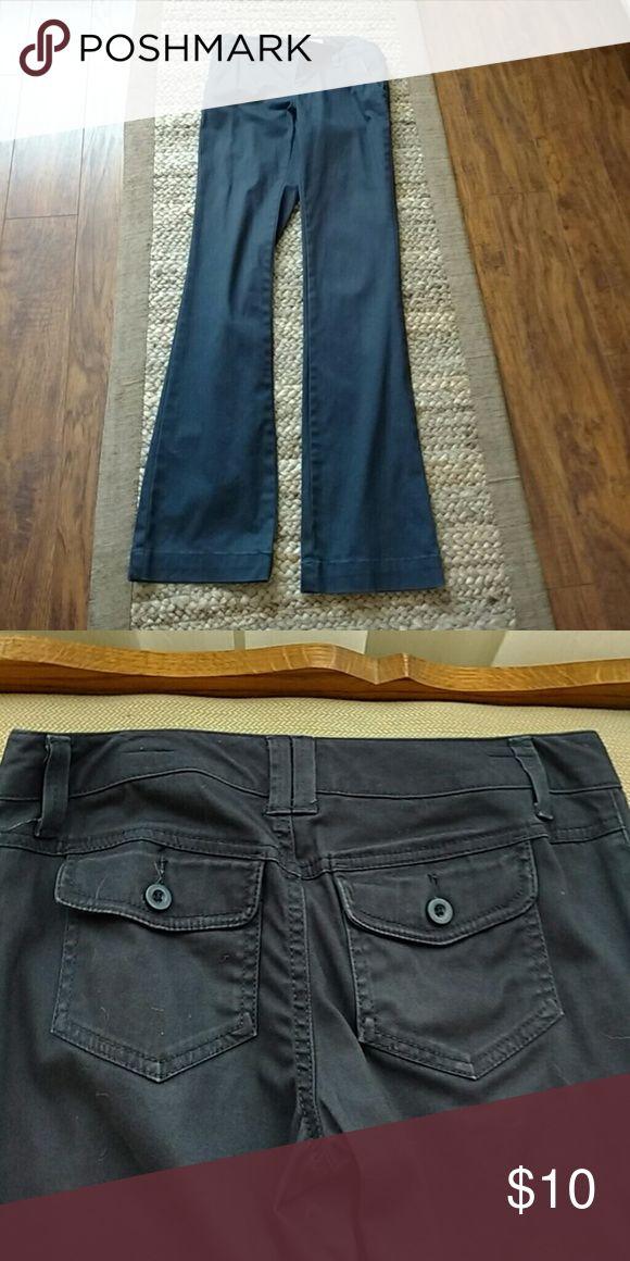 30 x 34 black dress pants outfits