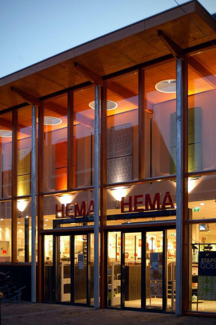 HEMA, Roosendaal, Noord-Brabant.