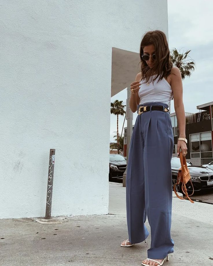 Easy Trousers We're Wearing Instead of Jeans T…
