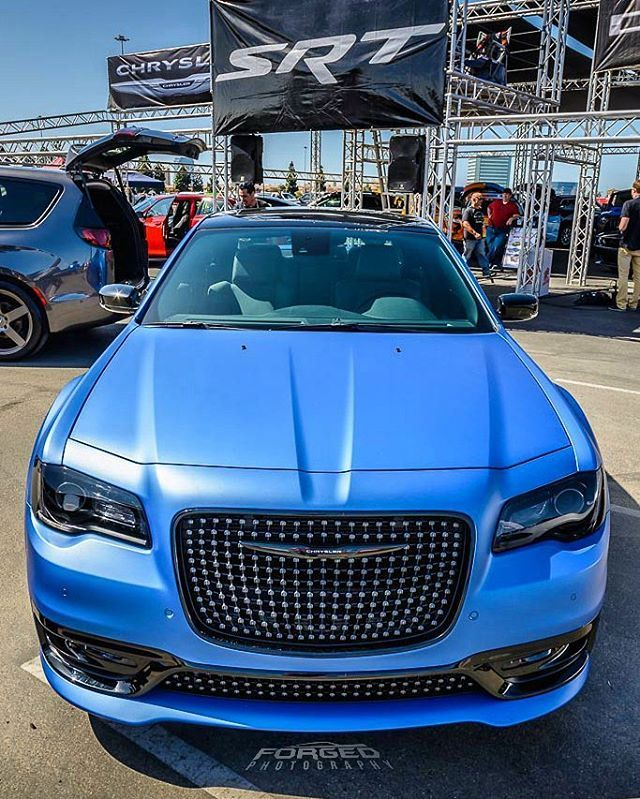 Fef With This Bad Beast Who S A Fan Of The Chryslerautos