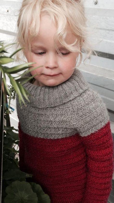 Barnets Trøje