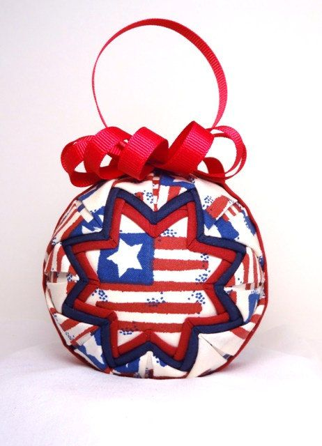 105 best patriotic Christmas images on Pinterest | Holiday crafts ...
