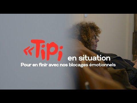 Apprendre à désactiver stress, angoisse, colère... en 2 min 30, en situation réelle - YouTube