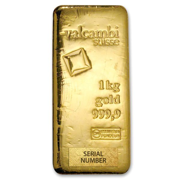 1 Kilogram Gold Bar Valcambi Gold Bars For Sale Gold Bullion Coins Buy Gold And Silver