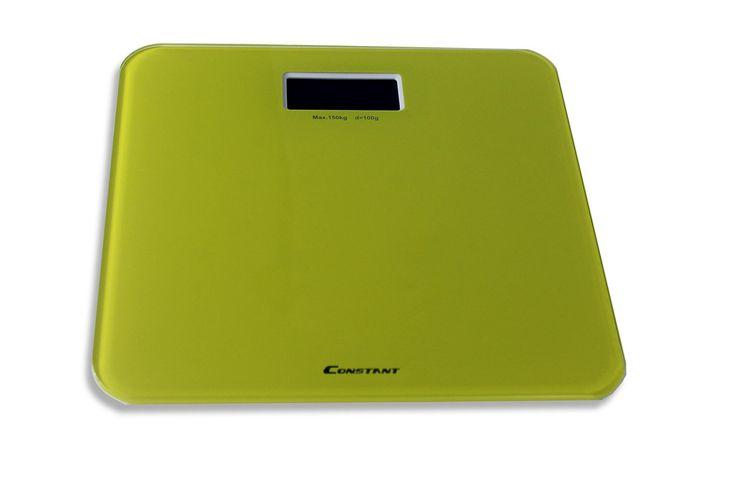 Bathroom Scale - Green