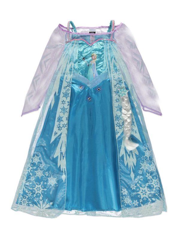 Pirate Fancy Dress Costume Elsa Frozen And Girls