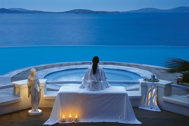 Saint John Villas & Spa, Mykonos