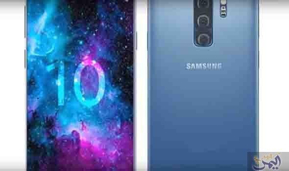 هاتف Samsung Galaxy Phone Galaxy Galaxy Phone