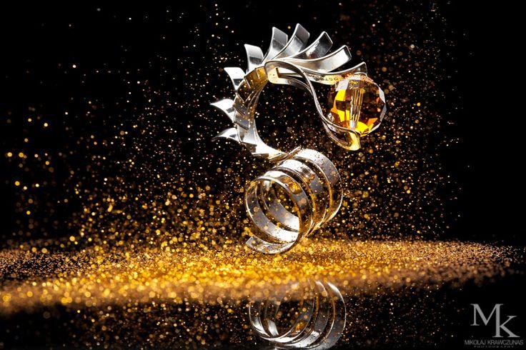 Jewelery  www.mikolajkrawczunas.com