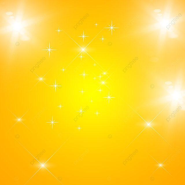 Fondo Amarillo Multipropósito Con Estrellas Brillantes Y Luz Png Descarga Gratuita Png Y Psd ภาพต ดปะ พ นหล ง ภาพประกอบ