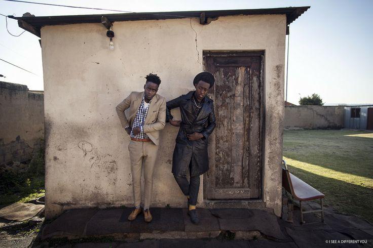 Zoznamka Soweto pimville