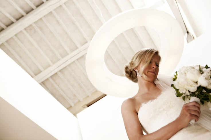 A Gorgeous Bride