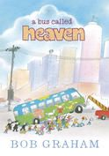 A Bus Called Heaven - Shortlisted K.O.A.L.A 2014 Picture Storybooks