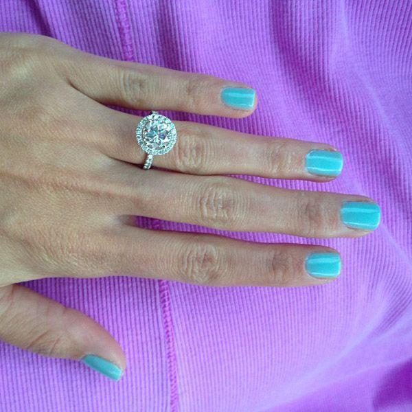 50+ Fabulous Engagement Rings