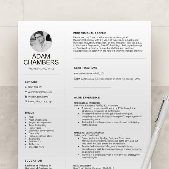 Engineer Resume Engineering Resume Resume For Engineer Engineer Cv Engineering Cv Engineering Resume Engineering Resume Templates Resume