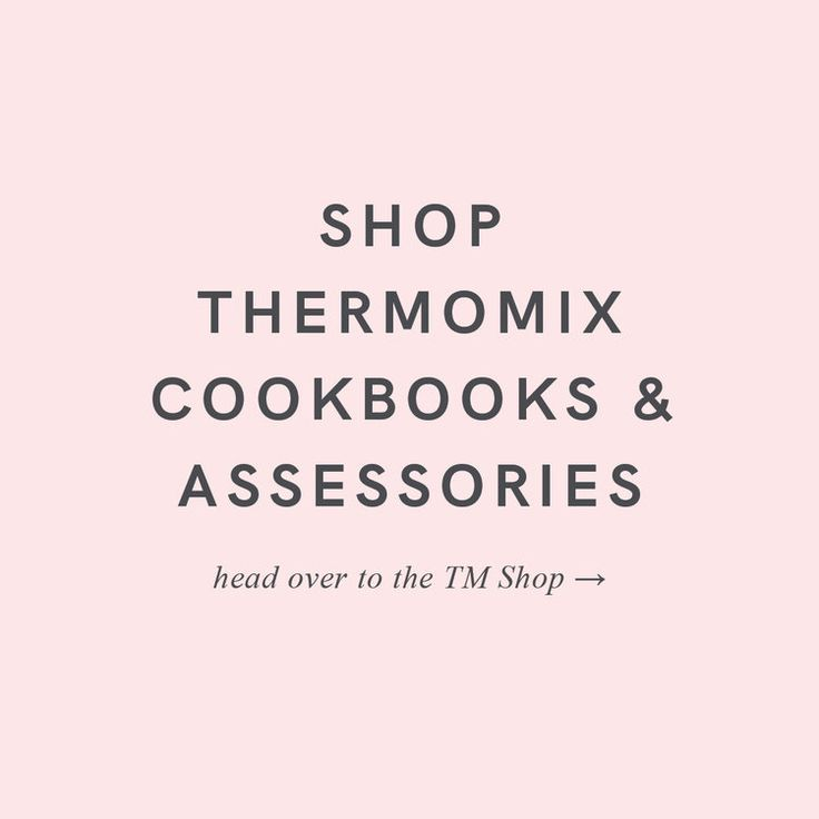 alyce alexandra - Thermomix Recipes, Cookbooks