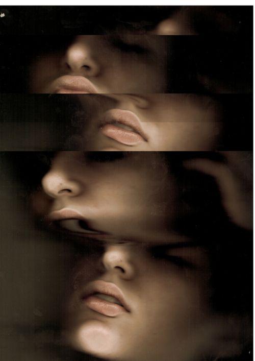 """iheartmyart: Jaz Marsh, Scanography 2, 2012 """