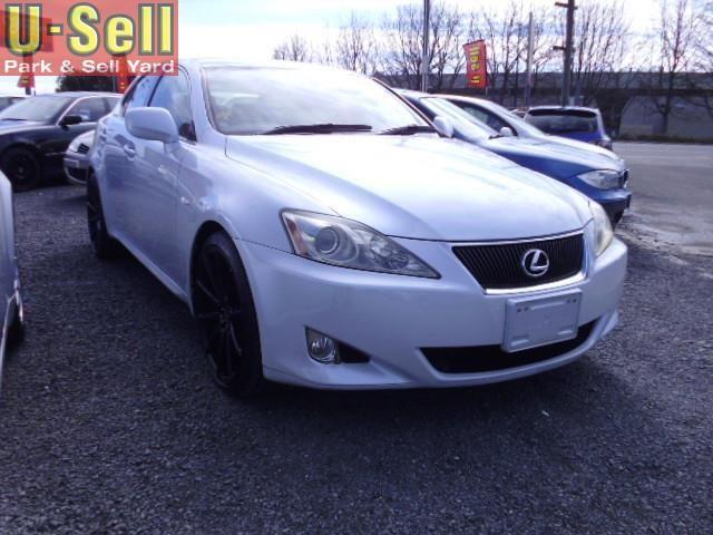 2006 Lexus IS250 for sale | $15,990 | | U-Sell | Park & Sell Yard | Used Cars | 797 Te Rapa Rd, Hamilton, New Zealand